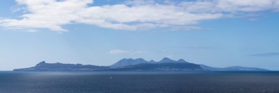 Rum and Eigg, Scotland